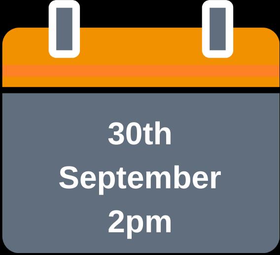 30th Sept